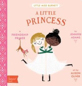 Gibbs Smith A Little Princess Book