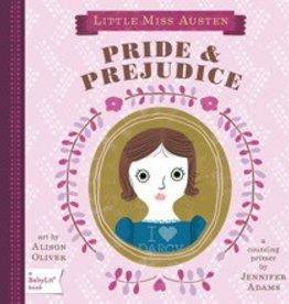 Gibbs Smith Pride & Prejudice Book