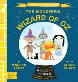 Gibbs Smith The Wizard of Oz Book