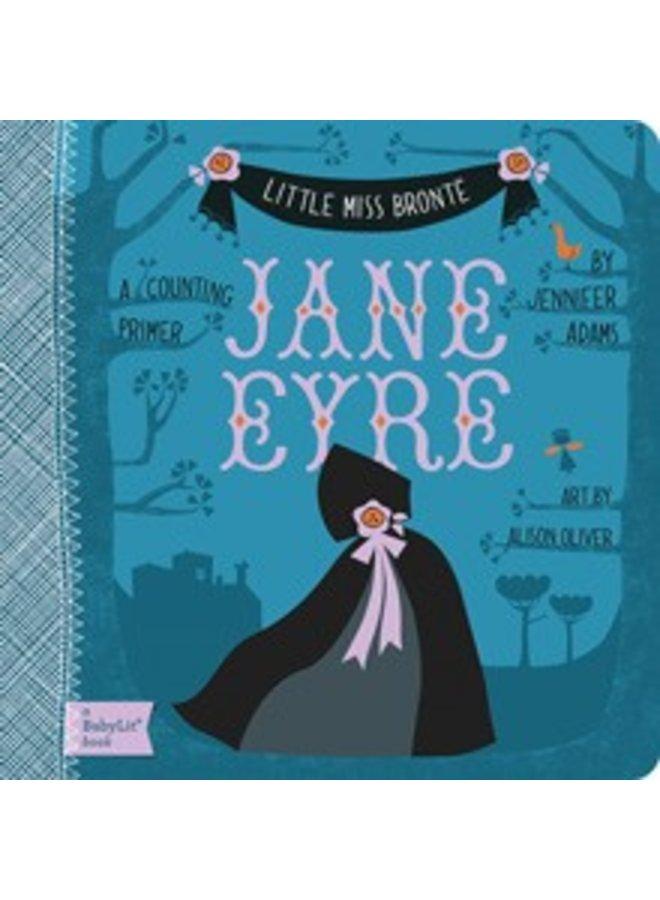 Jane Eyre Book