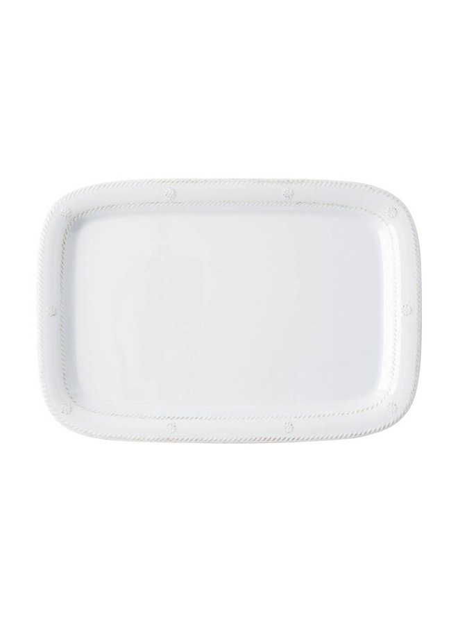 Berry & Thread Melamine Serving Platter