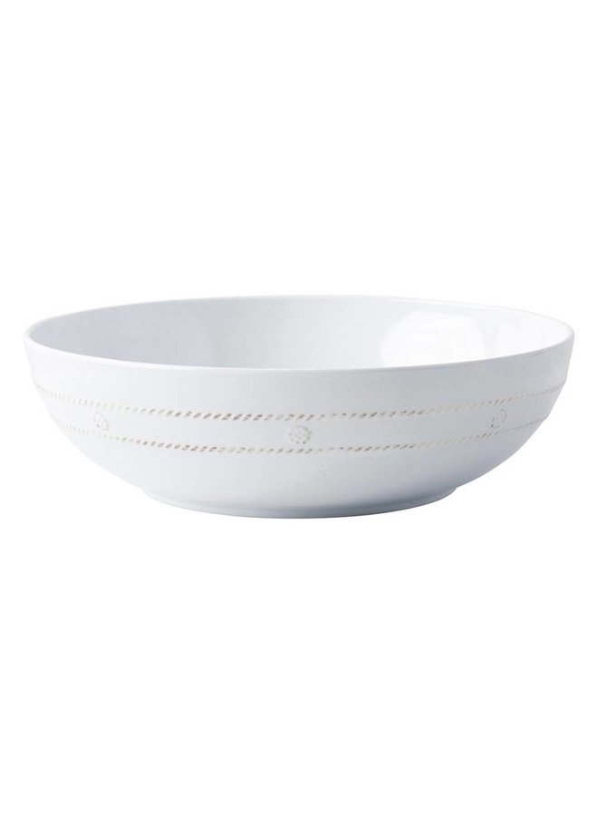Berry & Thread Melamine Bowl-Medium