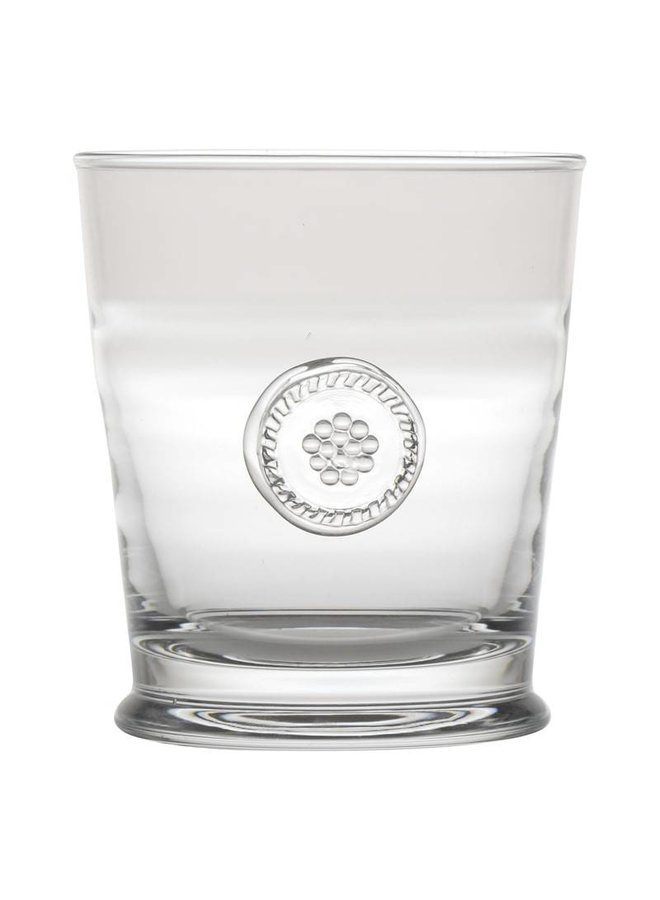 Berry & Thread Double Old Fashion Glass