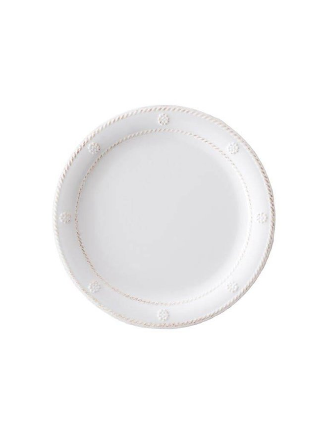 Berry & Thread Melamine Dessert/Salad Plate
