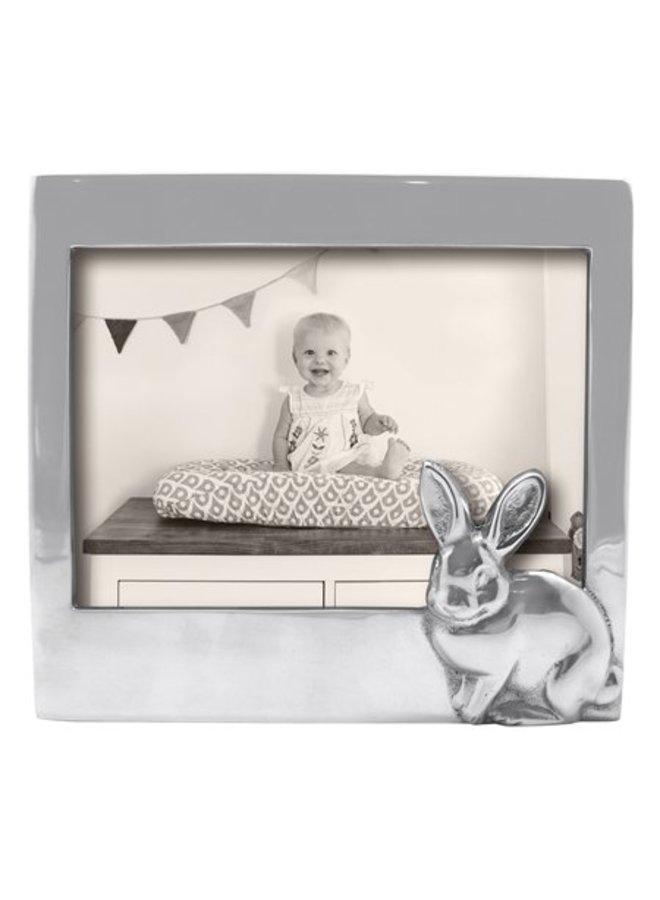 5 x 7 Bunny Frame