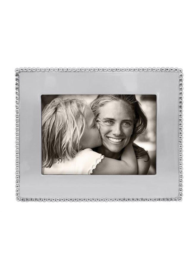 5 x 7 Beaded Frame