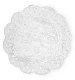 MacKenzie-Childs Sweetbriar Dinner Plate