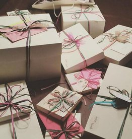 Wrapping Fee Free Giftwrap!