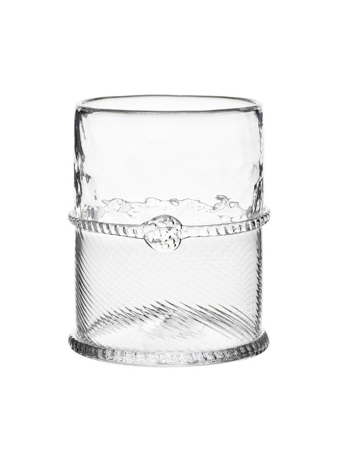Graham Double Old Fashion Glass