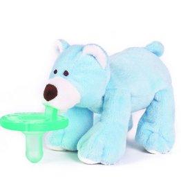 Wubbanub Wubbanub Blue Bear