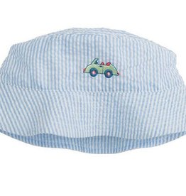 Elegant Baby Zoom Zoom Sun Hat