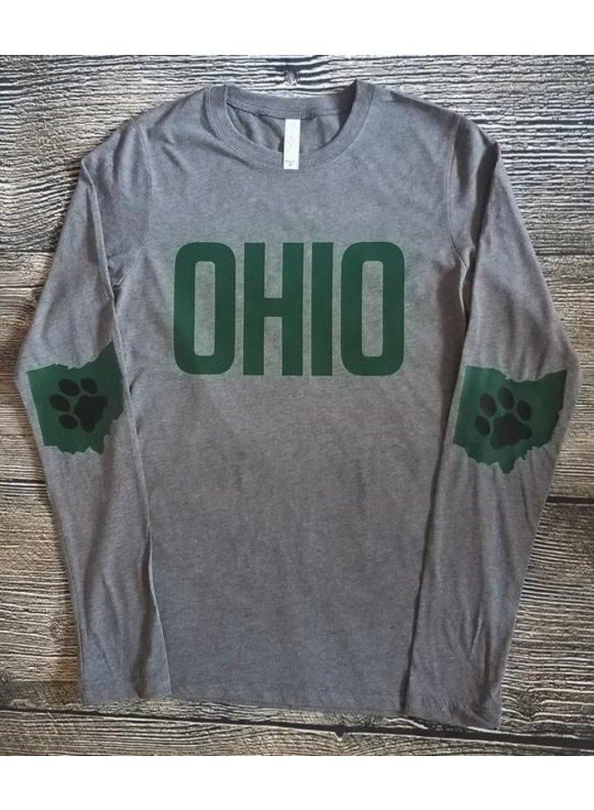 Ohio University Long Sleeve Tee
