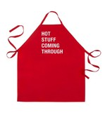 Say What Hot Stuff Apron