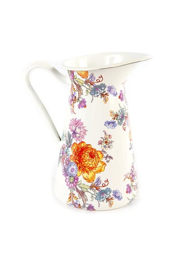 Flower Market Practical Pitcher-Small