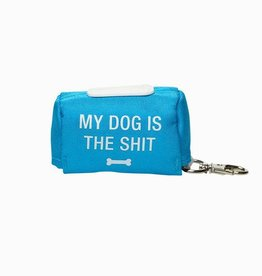 Say What My Dog Bag Dispenser