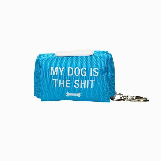 Say What My Dog Bag Dispenser