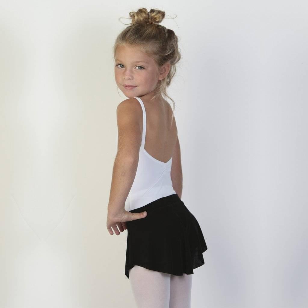 Bullet Pointe Ballet Apparel Bullet Pointe Skirt Kids