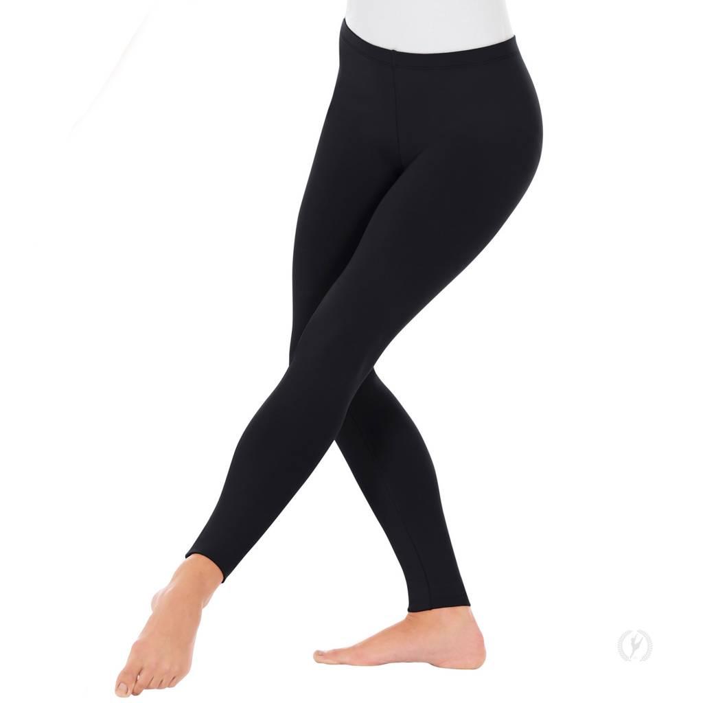 Eurotard 44333 Microfiber Legging