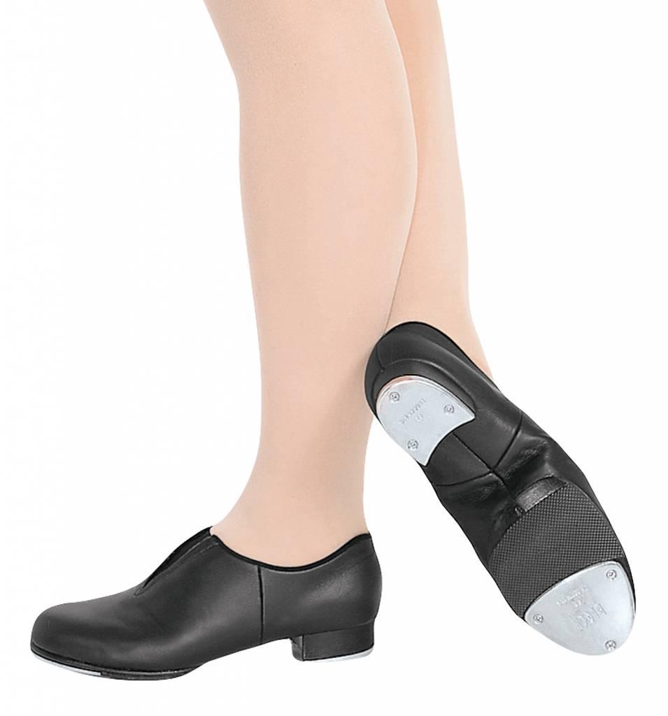 Bloch/Mirella Bloch TapFlex Slip On Tap Shoes - Adult