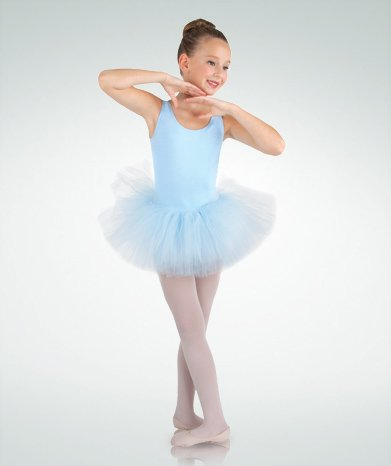 Bodywrappers 2094 Tutu