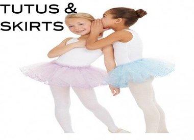 Tutus and Skirts