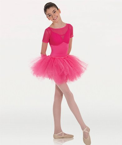 Bodywrappers Womens Tutu
