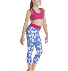 Bloch/Mirella Rosies legging