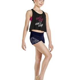 Bloch/Mirella Laser Short