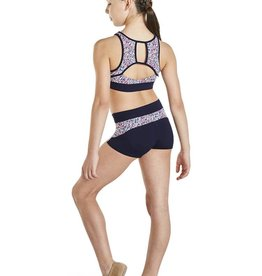 Bloch/Mirella Liberty Short