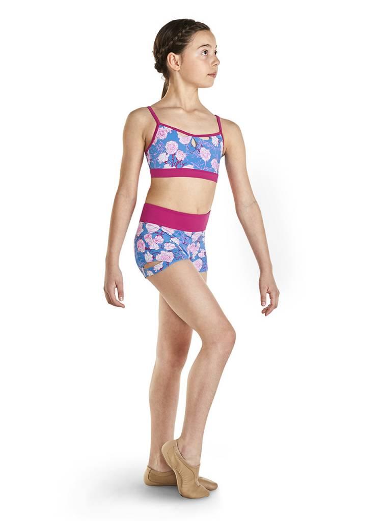 1f9339215aa Bloch KA010T Rosies Crop - Dance Plus Miami