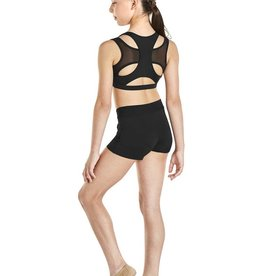 Bloch/Mirella Mesh Pocket