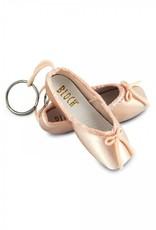 Bloch/Mirella Pointe Key Ring