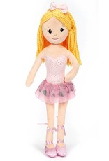 "DASHA 17"" Ballerina Doll"
