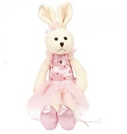 DASHA Ballet Bunny PNK