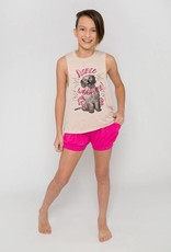 Sugar and Bruno S&B  Coolio Youth Tank