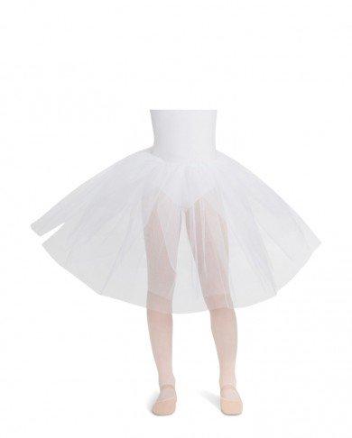7573885a11ee Capezio Romantic Tutu - Child - Dance Plus Miami