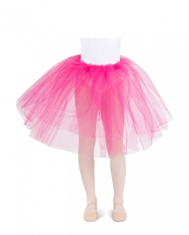 874338fbc772 Capezio Romantic Tutu - Child - Dance Plus Miami