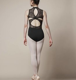 Bloch/Mirella M3070LM High Neck