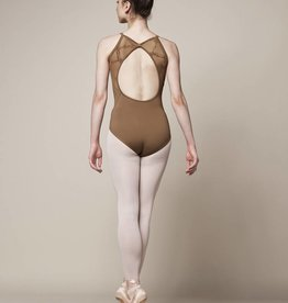 Bloch/Mirella M4031LM Scoop Neck