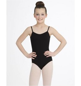 Capezio Capezio V-Neck Camisole Leotard - Child