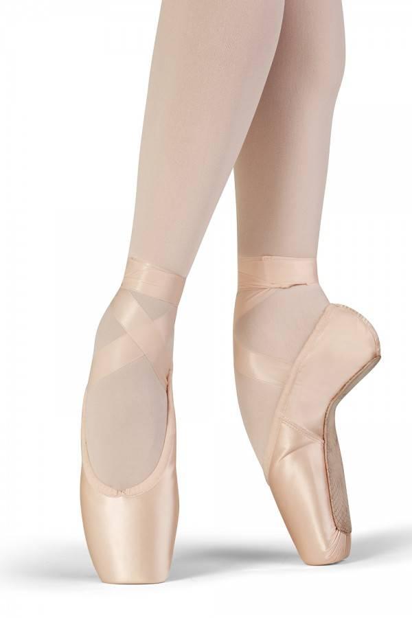 Bloch/Mirella Grace Bloch Pointe Shoe