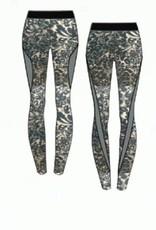 Capezio Damask Legging Children's