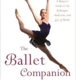 Gaynor Minden Gaynor Minden The Ballet Companion