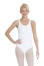 Capezio Capezio Basic Tank Leotard - Adult