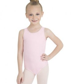 Capezio Capezio Basic Tank Leotard - Child