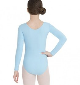 Capezio Capezio Long Sleeve Leotard - Child