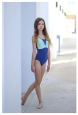 HoneyCut Umami Leotard