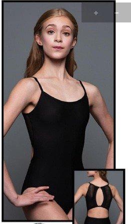 2ff9bb1e3 Motionwear 2503 leotard Sophique cami - Dance Plus Miami