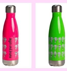 Sugar and Bruno Sugar and Bruno Force Bottles