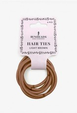 Capezio Hair Elastic Light Brown